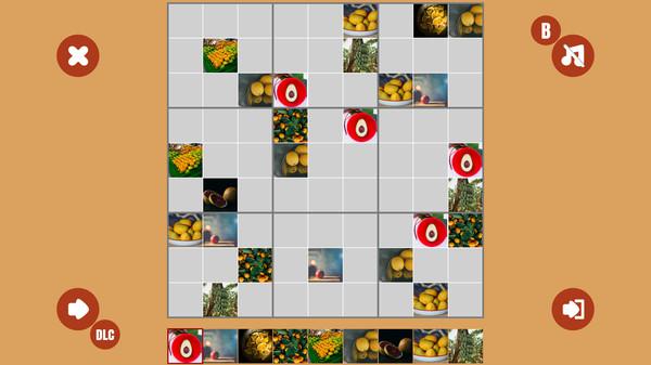 Fruit 5 Sudoku 2 (DLC)