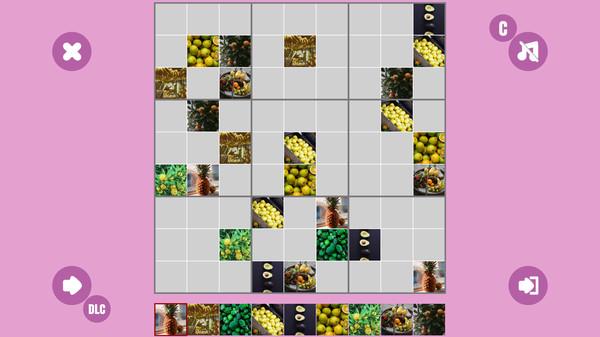 Fruit 6 Sudoku 2 (DLC)