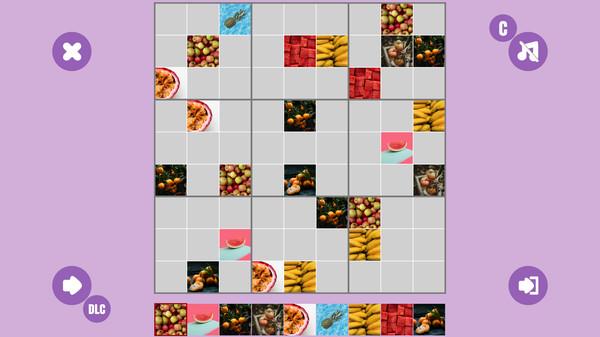 Fruit 8 Sudoku 2 (DLC)