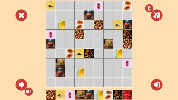 Fruit 9 Sudoku 2 (DLC)