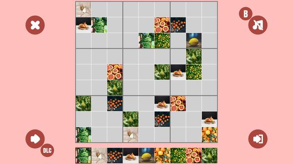 Fruit A Sudoku 2 (DLC)