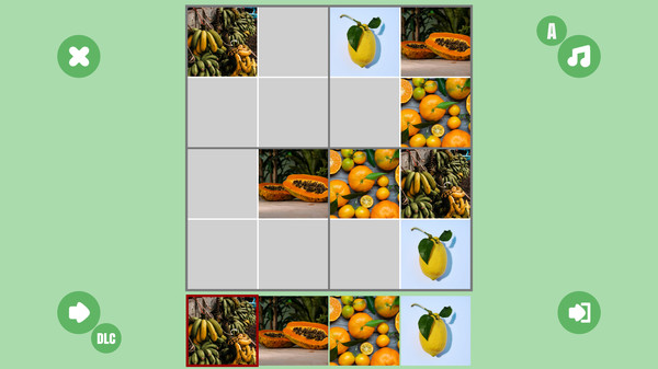 Fruit 3 Sudoku (DLC)