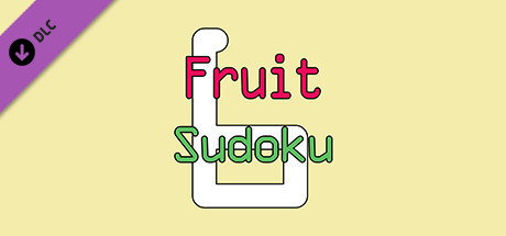 Fruit 6 Sudoku🍉