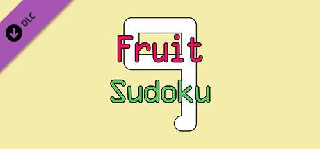 Купить Fruit 9 Sudoku (DLC)