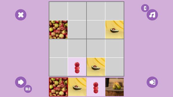 Fruit 9 Sudoku (DLC)
