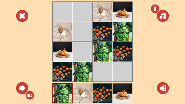 Fruit A Sudoku (DLC)