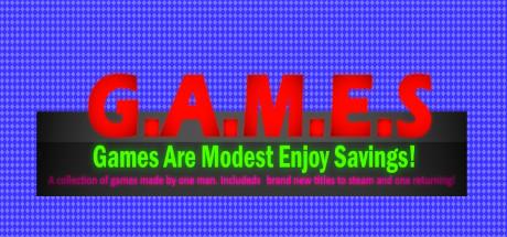 Купить G.A.M.E.S