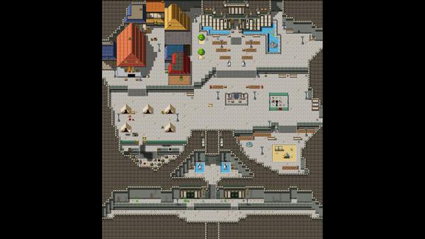 失落的地下城 Lost Dungeon