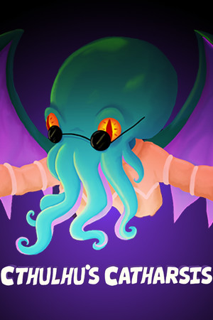 Cthulhu's Catharsis poster image on Steam Backlog