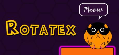 Rotatex cover art