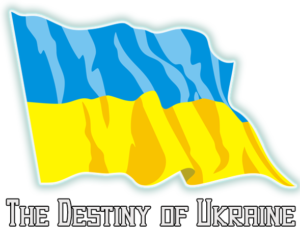 Glory to Ukraine!