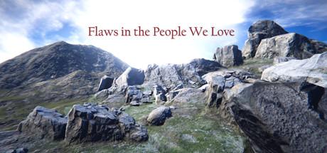 Купить Flaws in the People We Love