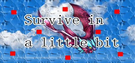 Купить Survive in a little bit