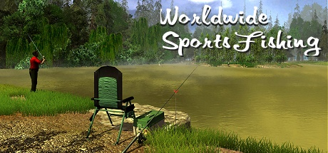 Worldwide Sports Fishing Capa