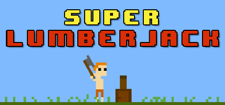 Купить Super Lumberjack