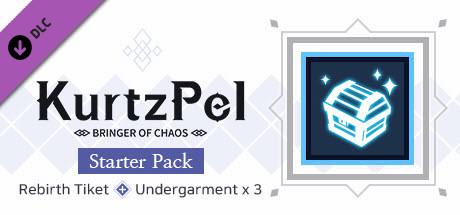 KurtzPel - Starter Pack