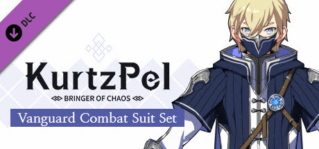 KurtzPel - Vanguard Combat Suit Set on Steam