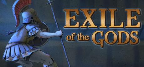 Купить Exile of the Gods