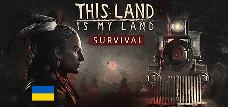 This Land Is My Land title thumbnail