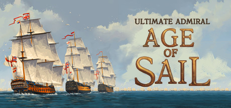 Ultimate Admiral Age of Sail Capa
