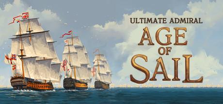 Ultimate Admiral Age of Sail Capa