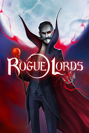 Rogue Lords poster image on Steam Backlog