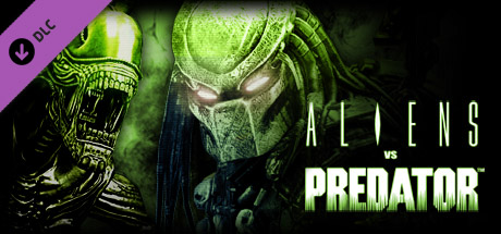 Купить Aliens vs Predator™ Bughunt Map Pack (DLC)