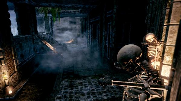 Aliens vs Predator™ Bughunt Map Pack (DLC)