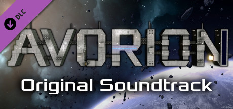 Купить Avorion - Soundtrack (DLC)