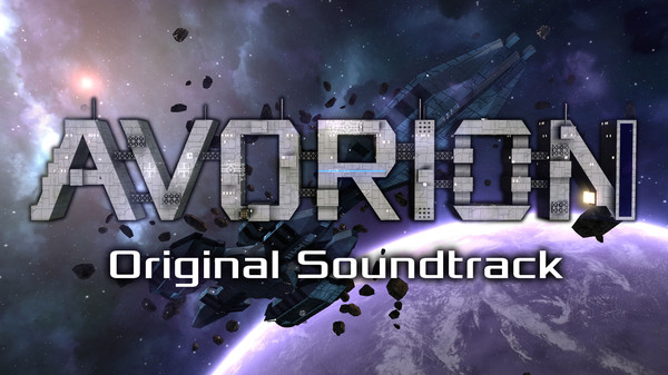 Avorion - Soundtrack (DLC)