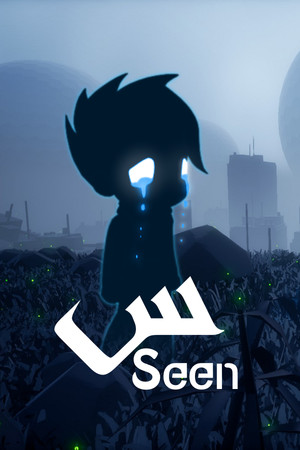 Seen poster image on Steam Backlog