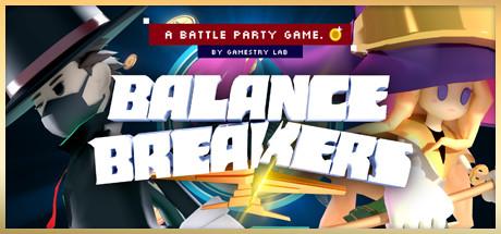 Купить Balance Breakers