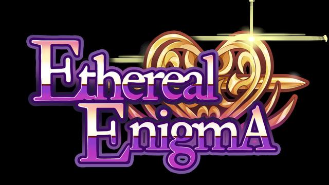 Ethereal Enigma logo