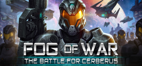 Fog of War: The Battle for Cerberus Free Download