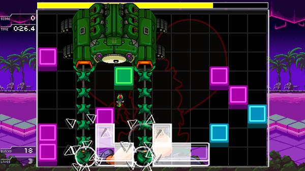 Скриншот из Crawlco Block Knockers