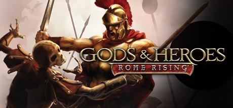 Gods & Heroes: Rome Rising Thumbnail
