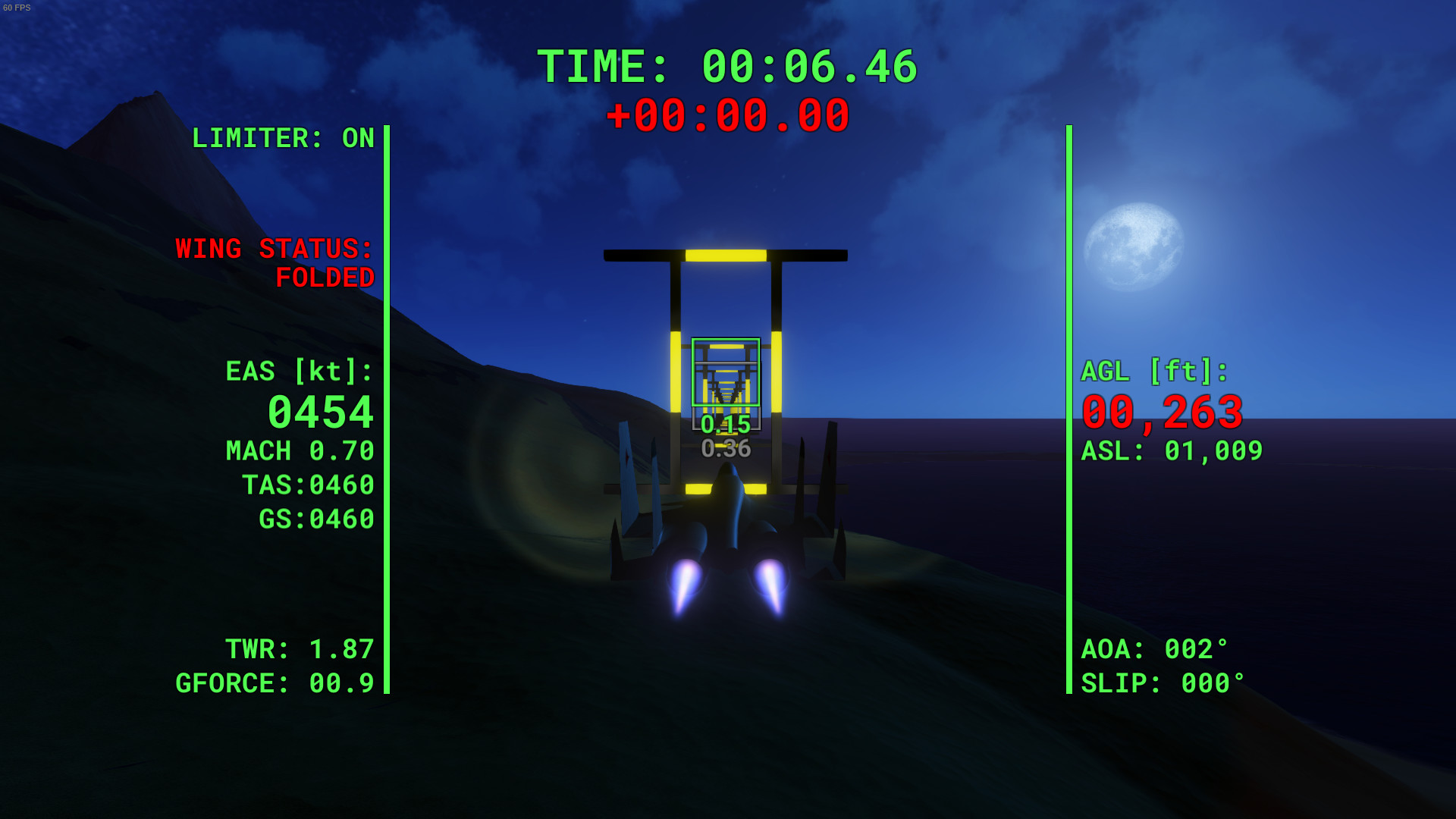 Avis Rapida - Aerobatic Racing