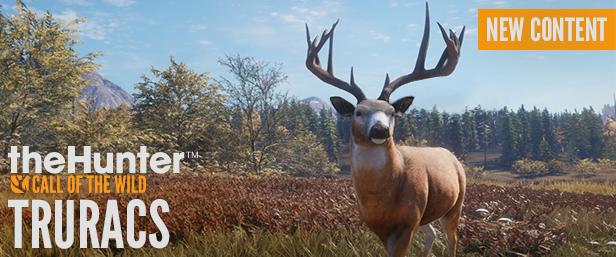 deer hunter 2019 spelen