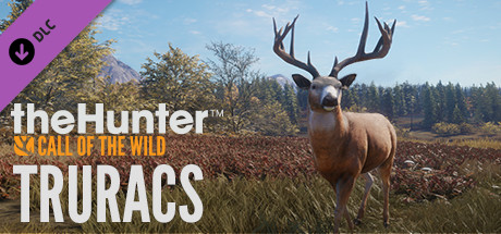 theHunter™: Call of the Wild - TruRACS