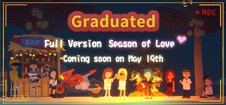Купить Graduated