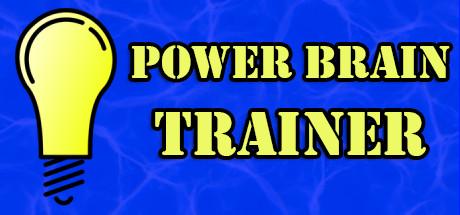 Power Brain Trainer cover art