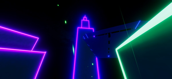 CyberGlide VR