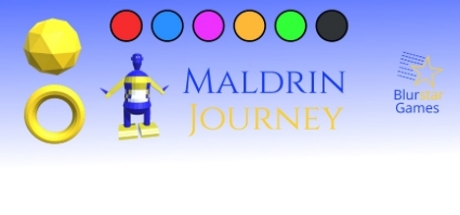Купить Maldrin Journey