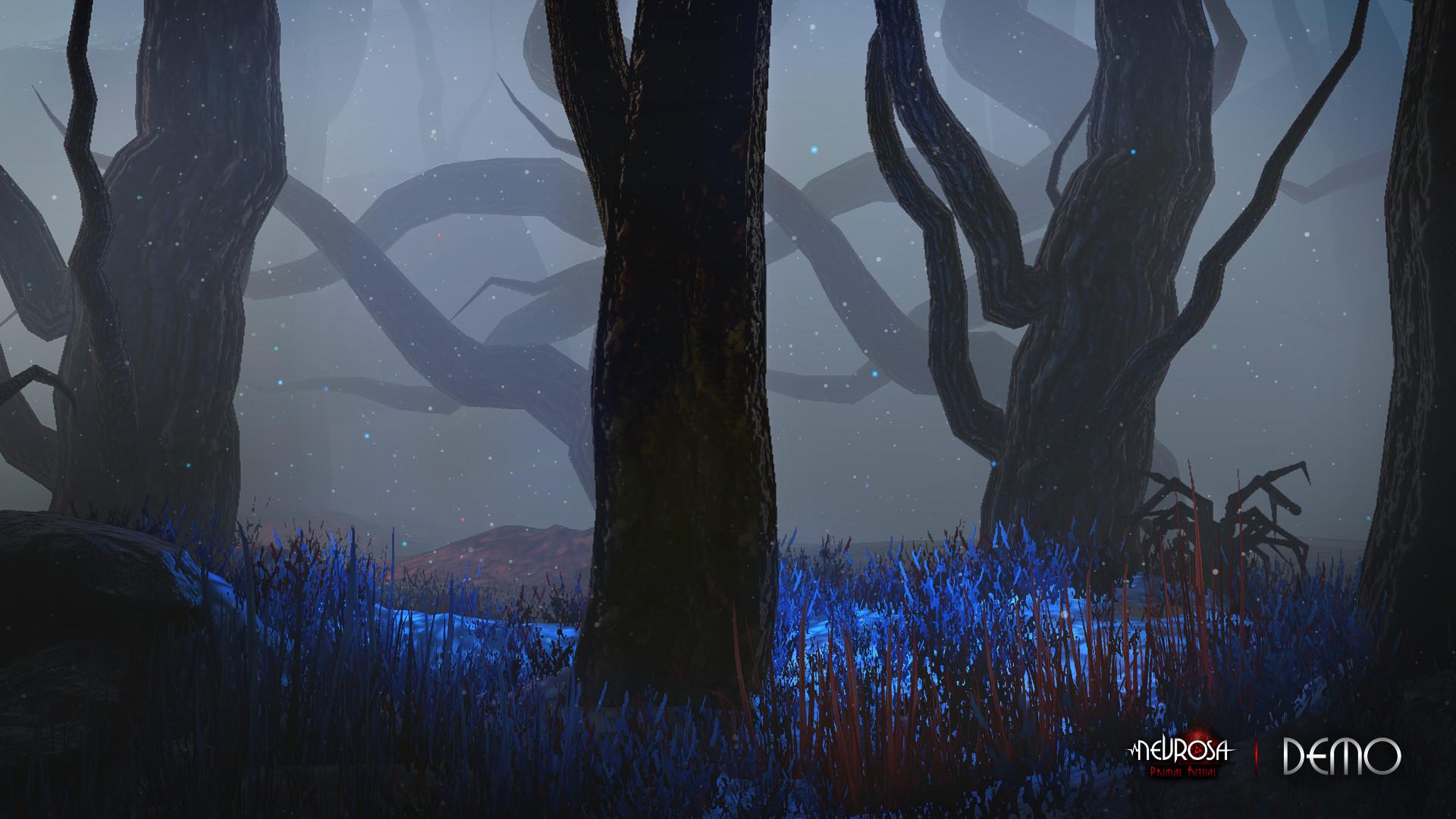 Nevrosa: Primal Ritual on Steam