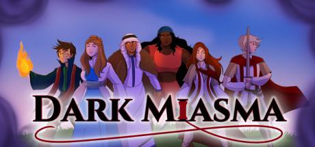 Dark Miasma on Steam