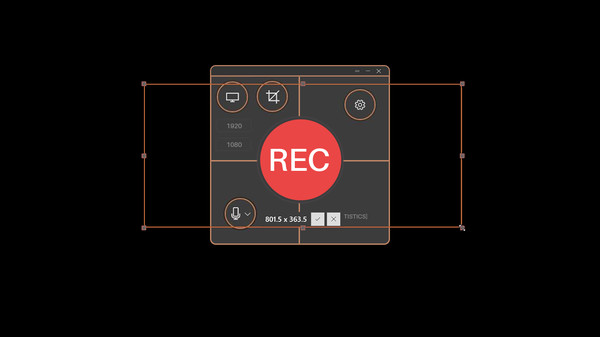 Simple Video Recorder