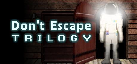 Купить Don't Escape Trilogy