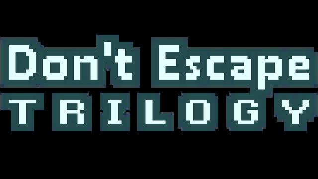 Don't Escape Trilogy logo