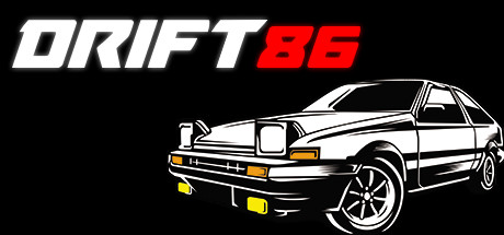 Drift86 Capa