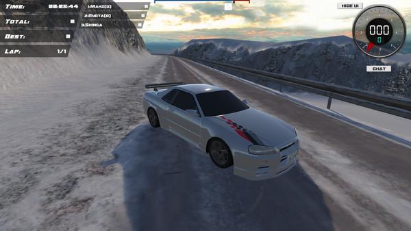 Drift86 Image 1